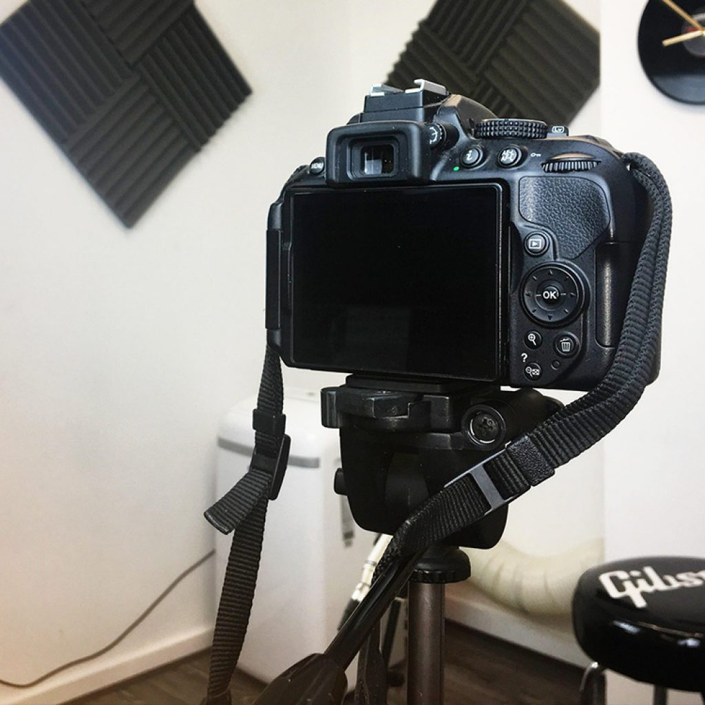 Video Production Guernsey